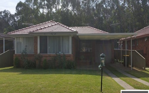 69 Lehman Avenue, Liverpool NSW