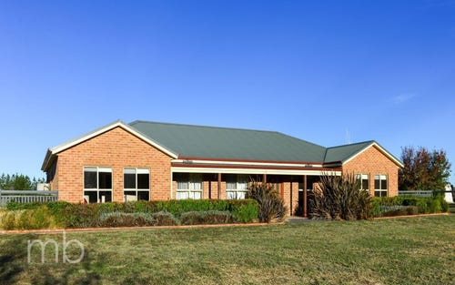 657 Spring Terrace Road, Orange NSW 2800