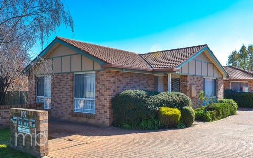 1/109 Matthews Avenue, Bletchington NSW 2800