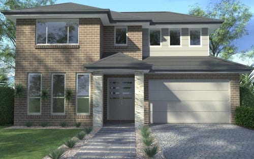 Lot 1 Pearsons Cresent, Harrington Park NSW 2567