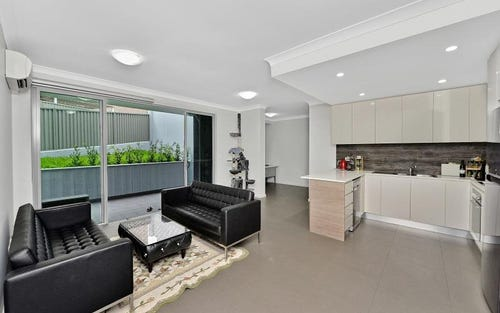 3/22 Burbang Crescent, Rydalmere NSW
