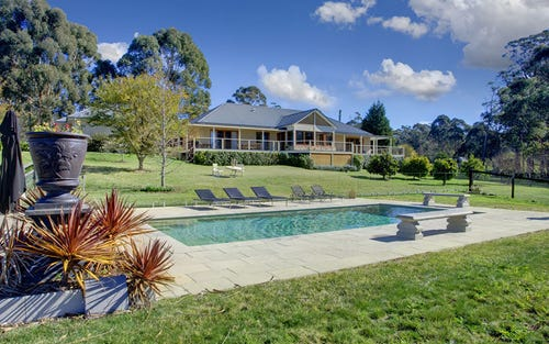 Wallaby Hil Road, Robertson NSW 2577