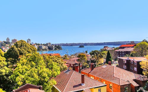 5/14 Fairfax Road, Bellevue Hill NSW