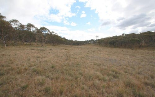Lot 191 Stoney Creek Road, Berridale NSW 2628