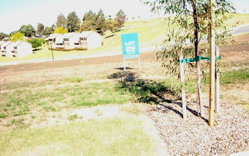 LOT 2110 Curie Road, Campbelltown NSW 2560