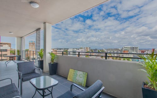 805/335 Wharf Road, Newcastle NSW 2300