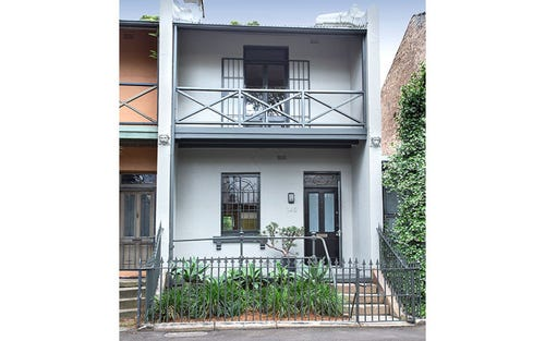 140 Goodlet Street, Surry Hills NSW