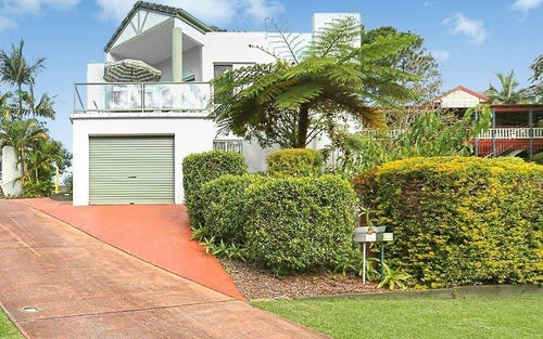2/13 Tropic Lodge Place, Korora NSW 2450