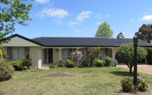 6 Cramsie Crescent, Glen Innes NSW 2370