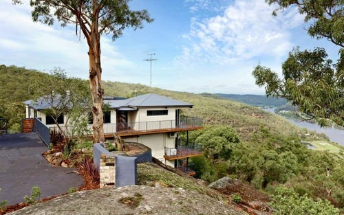 5334 Old Northern Road, Wisemans Ferry NSW 2775