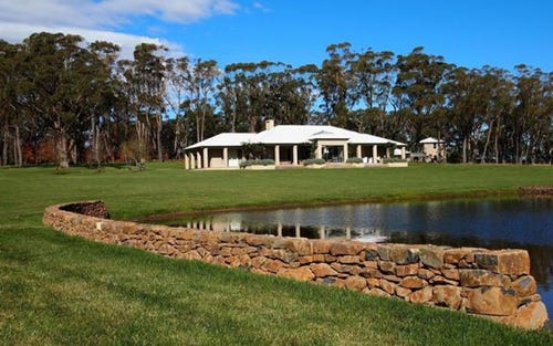 Address available on request, Fitzroy Falls NSW 2577