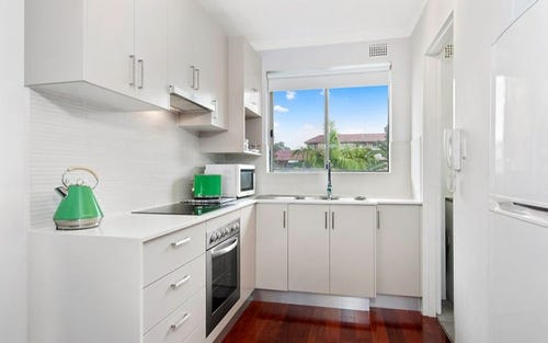 5/12 Margaret Street, Ashfield NSW 2131