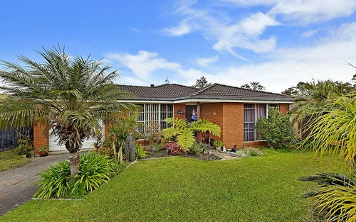 116 Thomas Mitchell Road, Killarney Vale NSW 2261
