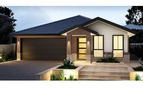 Lot 1399 Road 8, Leppington NSW 2179