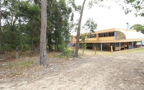 Lot 11 Island Point Road, St Georges Basin NSW 2540