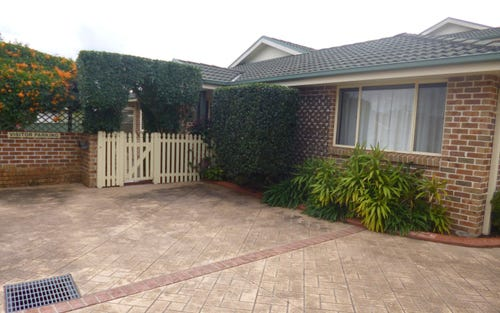 1/23 Webb Street, East Gosford NSW