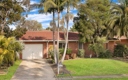 7 Kennington Avenue, Quakers Hill NSW 2763
