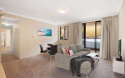 4/24 First Avenue, Blacktown NSW 2148