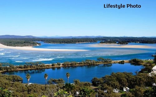 Unit 11 4 Fraser Street, Nambucca Heads NSW 2448