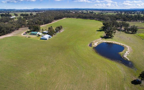 Lot 168 Spring Creek Road, Gulgong NSW 2852