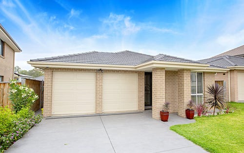 127 Pioneer Drive, Carnes Hill NSW 2171