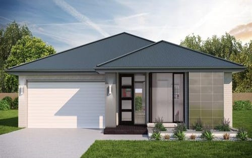 Lot 1248 Navigator Street, Leppington NSW 2179