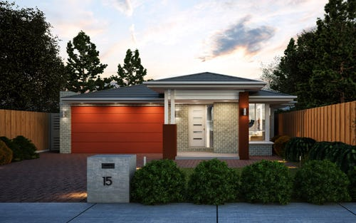Lot 3157 Affleck Gardens North, Middleton Grange NSW 2171