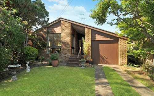 4 Clyde Street, Blackheath NSW 2785