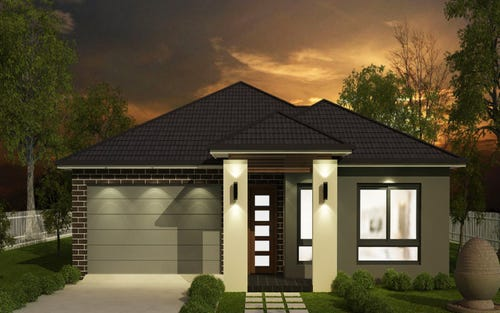 Lot 330 'The Argyle', Elderslie NSW 2570