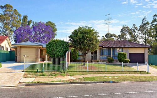 2 & 2a Trinity Drive, Cambridge Gardens NSW 2747