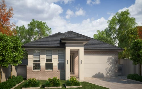 Lot 128 Dorrigo Road, Kellyville NSW 2155