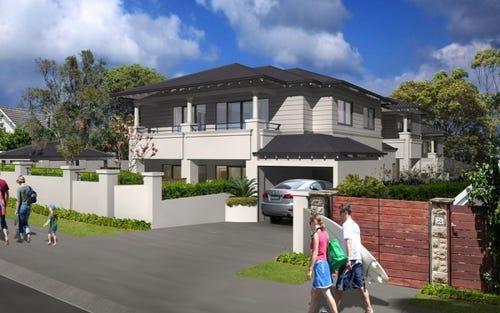 36 Wyndora Avenue, Freshwater NSW 2096
