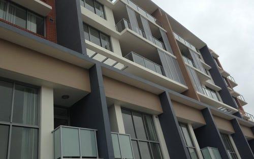2528/43-45 Wilson Street, Botany NSW