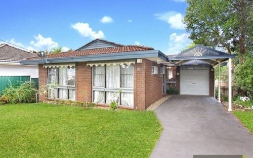 19 Lomond Crescent, Winston Hills NSW 2153