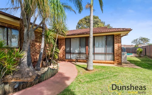 12 Swiveller Close, Ambarvale NSW 2560