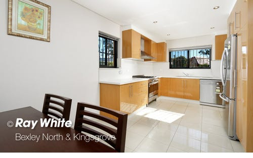 4 Glenwall Street, Kingsgrove NSW 2208