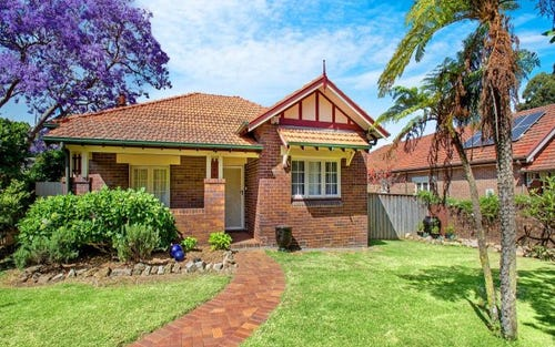 59 and 59a Ryde Road, Hunters Hill NSW 2110