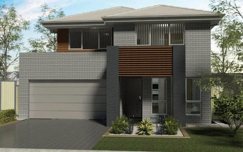 Lot 114 Bradley Heights, Glenmore Park NSW 2745