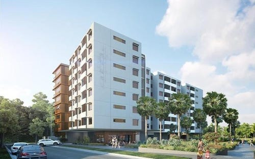 A801/5 Powell Street, Homebush NSW