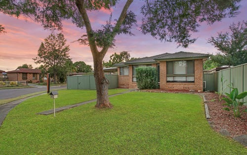 9 Brier Crescent, Quakers Hill NSW