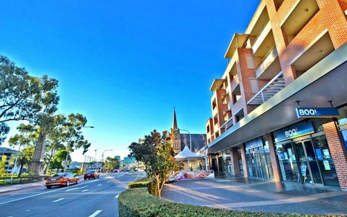 611/354-366 Church Street, Parramatta NSW