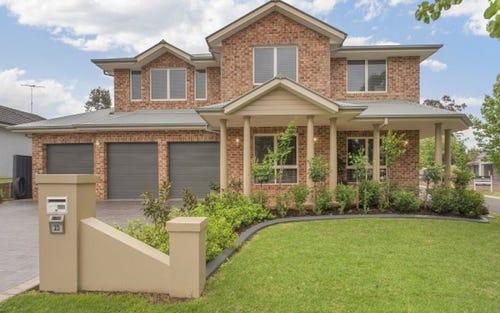 23 Bridgewater Boulevarde, Camden Park NSW 2570