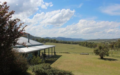 Lot 2 Sandy Flat Road, Bryans Gap NSW 2372