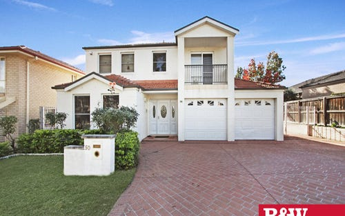 50 Darlington St, Stanhope Gardens NSW 2768
