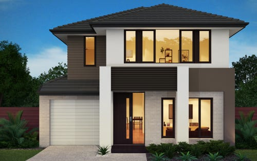 Lot 42 Wonson Road, Edmondson Park NSW 2174