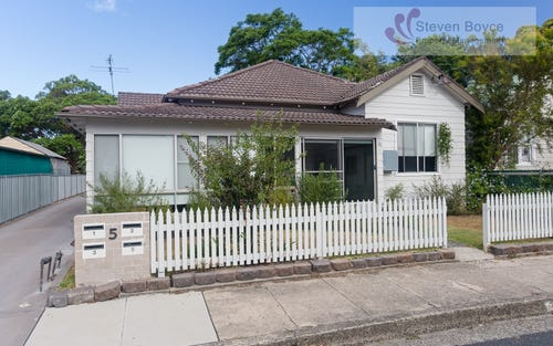 1/5 Margaret, Mayfield NSW