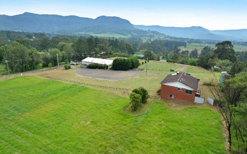 10 Marshall Street, Kangaroo Valley NSW 2577