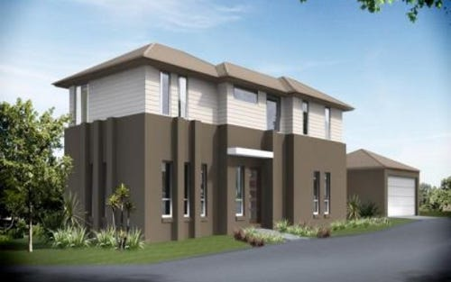 lot 219 Major Tomkins Parade, Penrith NSW 2750