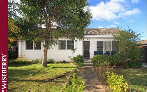 30 College Rd, Campbelltown NSW 2560