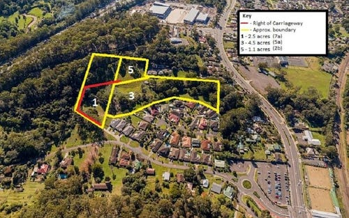 Address available on request, Ourimbah NSW 2258